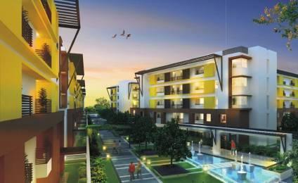 Zonasha Estates Elegance Elevation