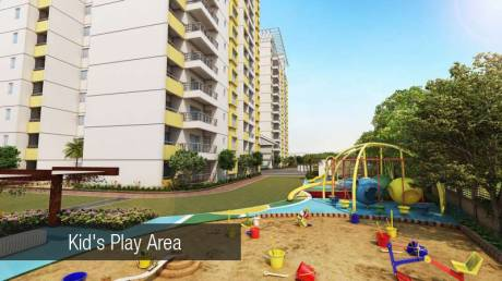 Fortius Waterscape Amenities