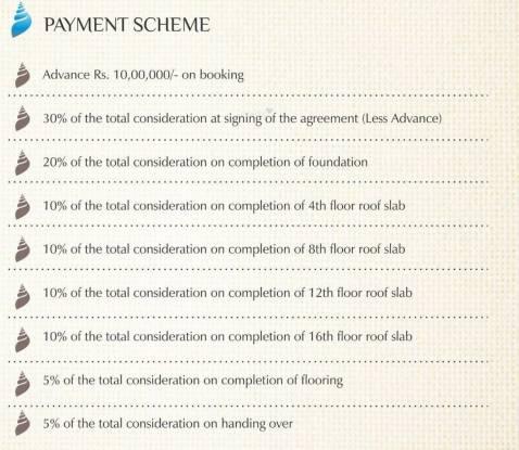 Tulive Ecstasea Payment Plan