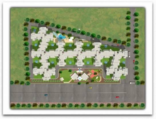 Venkatesh Venkatesh Serenity Layout Plan