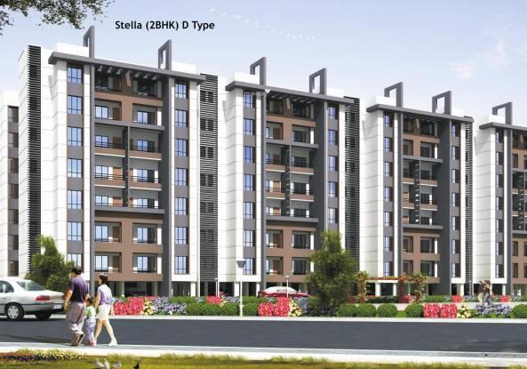Sandesh City Apartment 1 Elevation