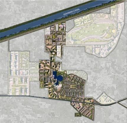 Ireo The Nest Villa Layout Plan