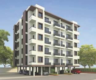 Darshanam Antica Apartment Elevation