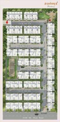 Darshanam Residency Layout Plan