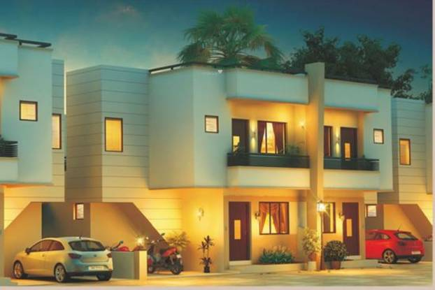 Darshanam Eco Vista Elevation