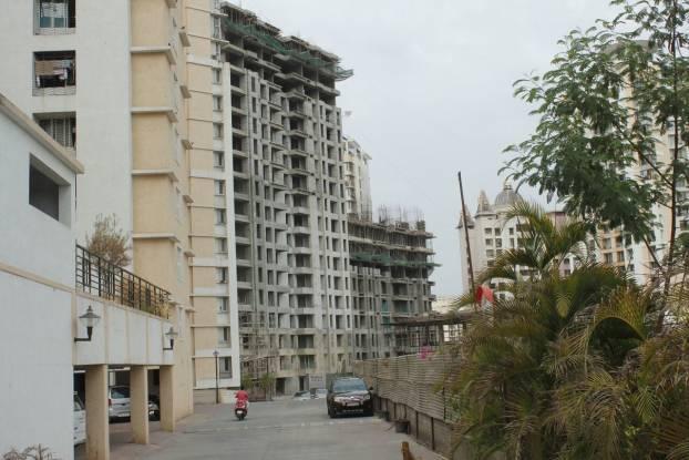 Siddhi Highland Park Construction Status