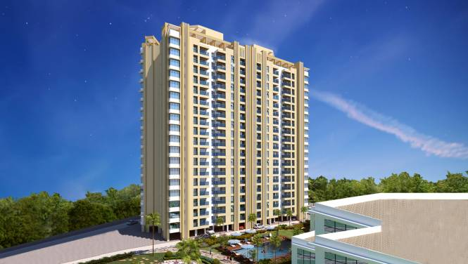 Siddhi Highland Park Elevation