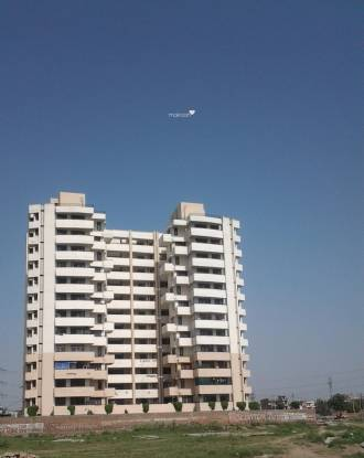 CGHS Abhinav Apartment Elevation