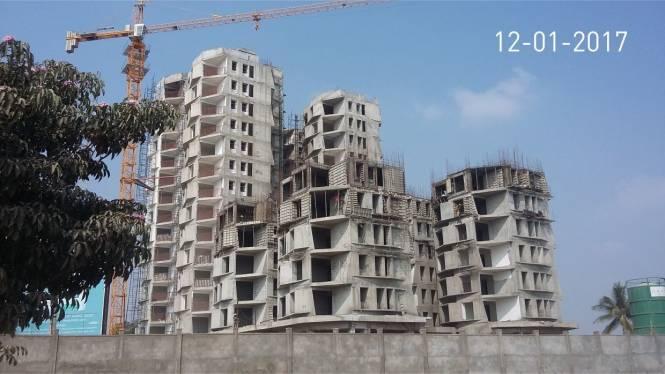 Aratt Milano Construction Status