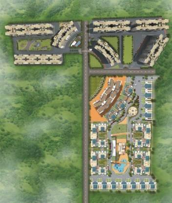 Belvalkar Solacia Villa Master Plan