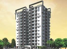 1,893 sq ft 3 BHK + 3T Apartment in Dhanuka Group Sunshine Kalyan