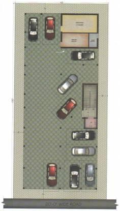 AGP Shreesham Cluster Plan