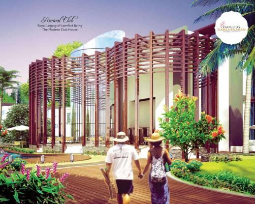 Vastu Rameshwaram City Villa Amenities