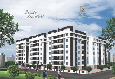 Vastu Platinum Paradise Tower Elevation