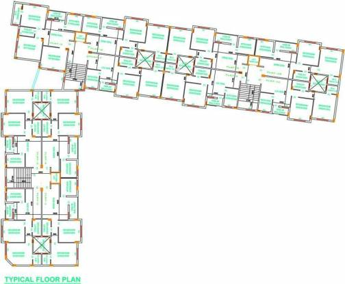 BGA Amrita Tushti Cluster Plan