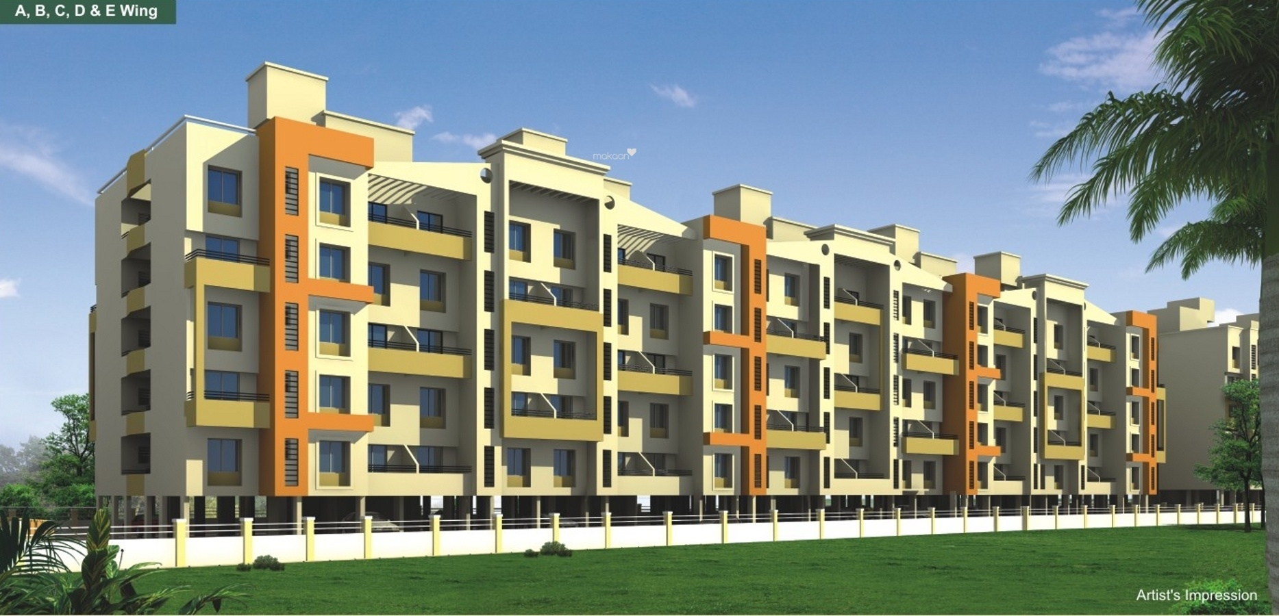 New Projects by Sumeru Developers, New Residential Projects