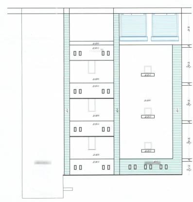 RTS Katyani Apartments Layout Plan