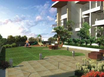Mantri Vantage Amenities