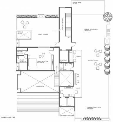 Shalaka Opus Cluster Plan