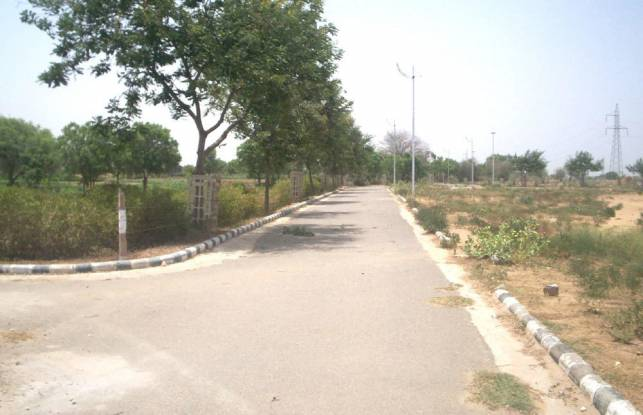 Parsvnath Narayan City Amenities