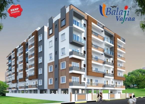 Balaji Vajraa Elevation