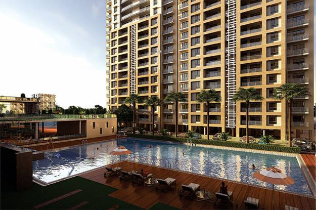 Paarth Aadyant Amenities
