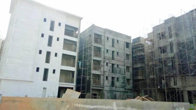 Oceanus Vista Phase 2 Construction Status