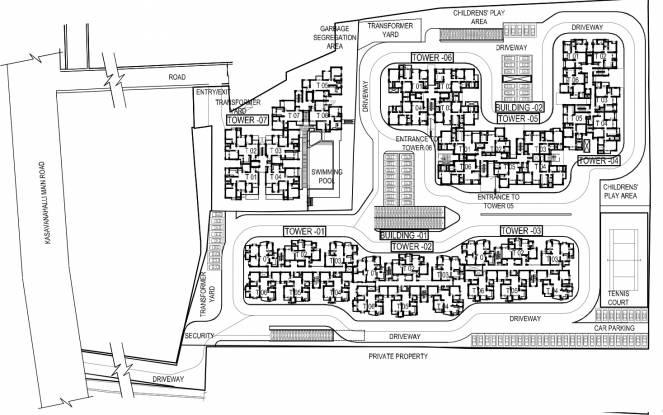 Oceanus Vista Phase 2 Master Plan