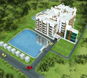 SK Builders And Developers Singur Mega City Elevation