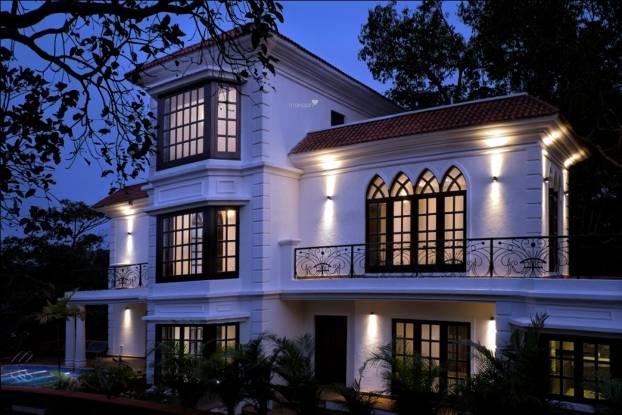 Chowgule Casa De Monte Elevation