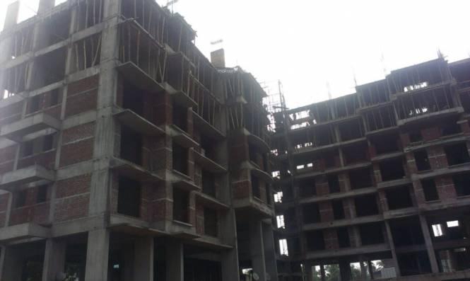 Crescent The Solitaire Construction Status