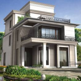 Anant Manor Villas Elevation