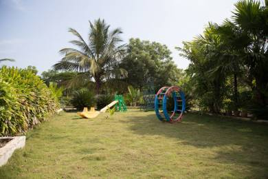 Chilukuri Brundavan Estates Amenities