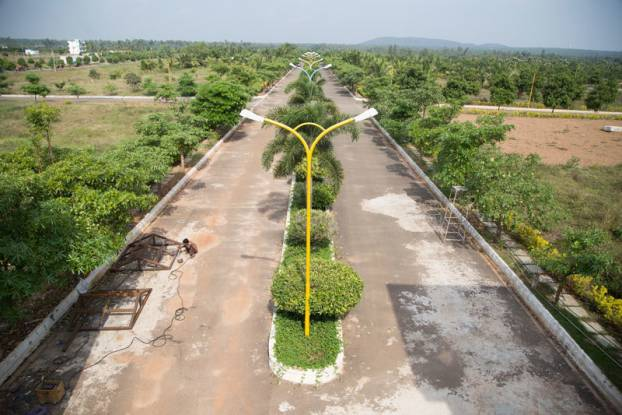 Chilukuri Brundavan Estates Main Other