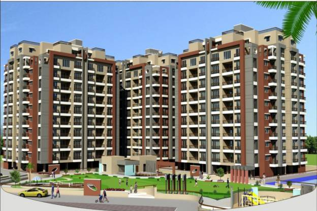 Sangani Silver Nesst Elevation