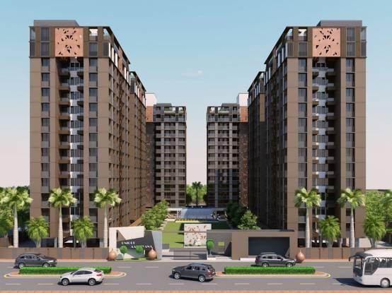 Unique Aashiyana Elevation