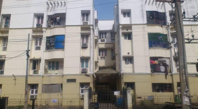 Agni Lakshmi Kripa Elevation