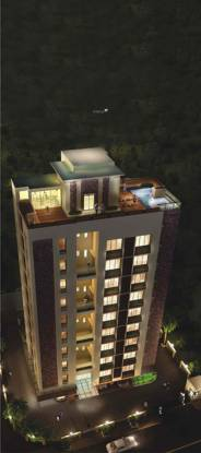 Geras Regent Tower Elevation