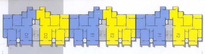 Devashri Vasant Vihar Cluster Plan