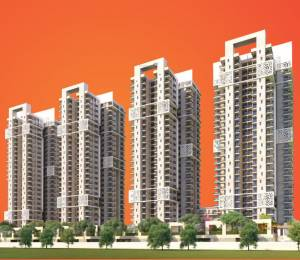 Ratan Housing Pearls Elevation