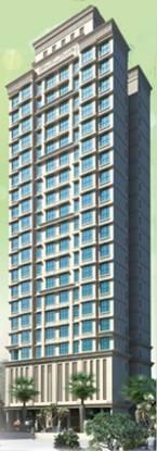 Sidhivinayak Opulence Elevation