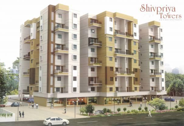Shri Kedareshwar Shivpriya Towers Elevation