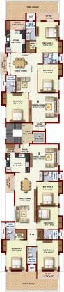 Kgeyes Sri Rekha Cluster Plan