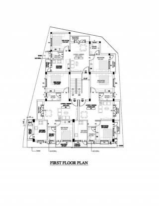 Aasaan Aadarsh Cluster Plan