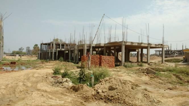 Shalimar Garden Bay Villa Construction Status