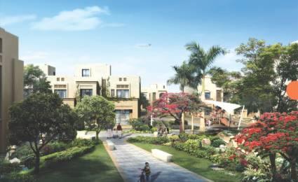 Shalimar Garden Bay Villa Elevation