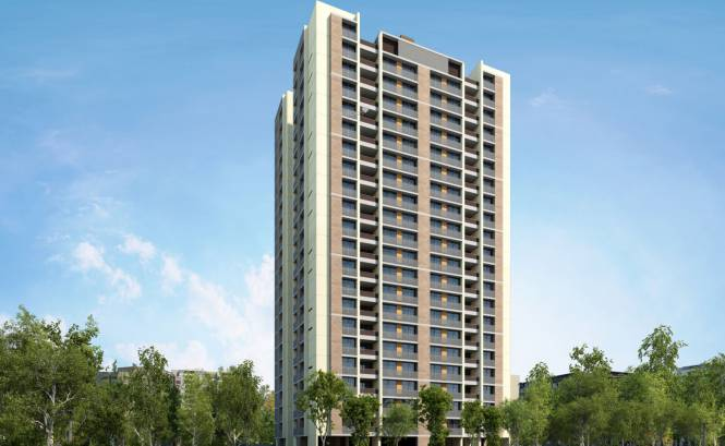 Aaryan Opulence Elevation