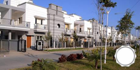 Omaxe City Villas Elevation