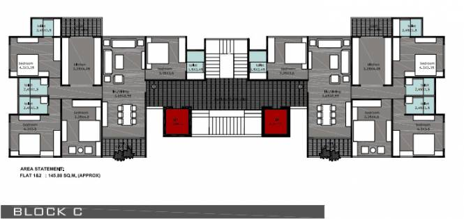 BCM Park Cluster Plan