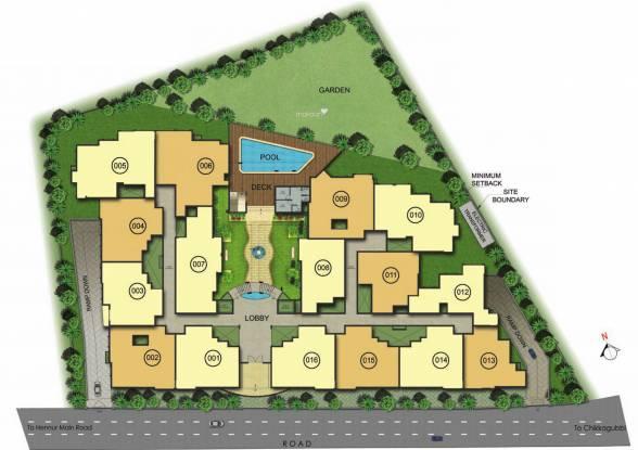 MIMS Habitat Master Plan